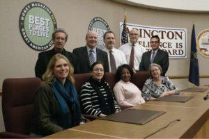 Abington Board